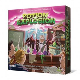 Potion Explosion