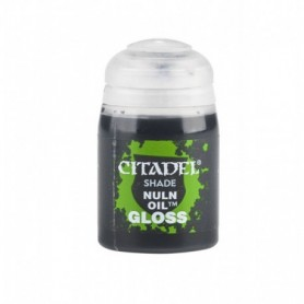 Nuln Oil Gloss Shade
