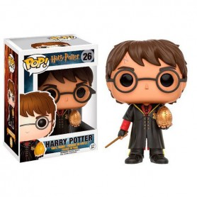 Figura Funko Pop! Harry Potter with Egg Limited 26