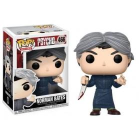 Figura Funko Pop! Psycho Norman Bates 466