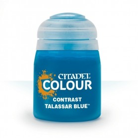 Talassar Blue