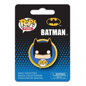 Marvel Comics POP! Pins Batman DC