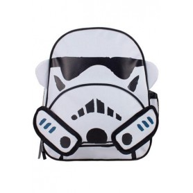 Star Wars Mochila Stormtrooper