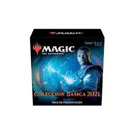M21 Magic The Gathering Pack de Presentación castellano