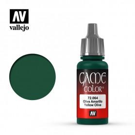 Oliva Amarillo 72.064