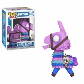 Fortnite POP! Games Vinyl Figura Loot Llama 9 cm