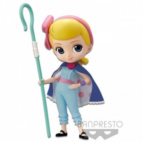 copy of Disney Minifigura Q Posket Princess Aurora (Blue Dress) 14 cm