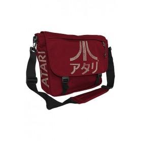 Atari Bolso de Bandolera Japanese Logo