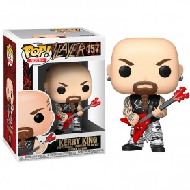 Figura POP Slayer Kerry King