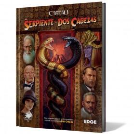 copy of Caja de inicio: La llamada de Cthulhu