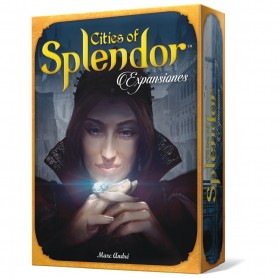 copy of Splendor