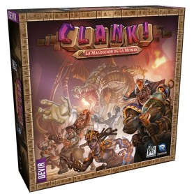 copy of Clank - Tesoros Sumergidos