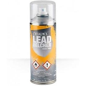 Spray Leadbelcher