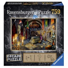 copy of Puzzle Escape Room Submarino 795pz