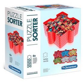 Clasificador para Puzzles