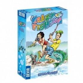 Crazy Fishing (trilingüe)