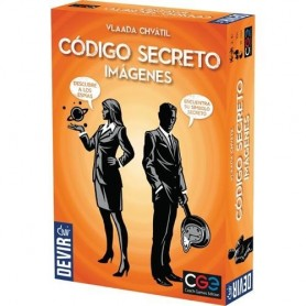 copy of Código Secreto