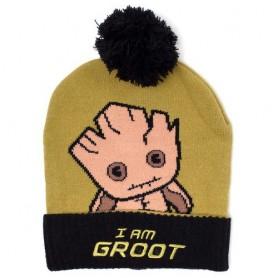 Gorro Groot Kwaii Marvel