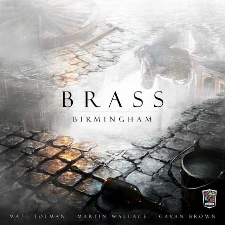copy of BRASS: LANCASHIRE