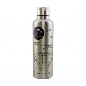 Star Wars Botella de Agua Premium