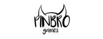 Pinbro Games